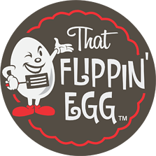 That Flippin Egg Radio Advertising Augusta CSRA